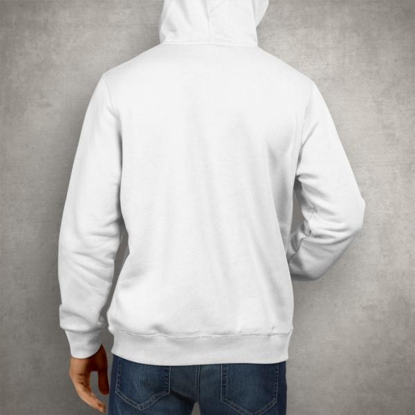 Pulover Prlek - hrbet