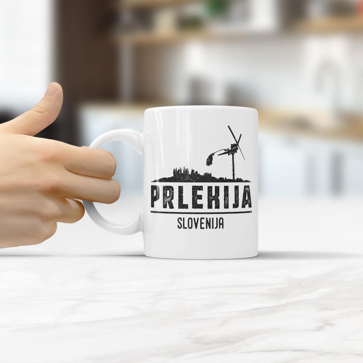 Skodelica Prlekija Slovenija